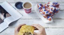 Greggs reveals Festive Bake launch date as Christmas menu hype begins