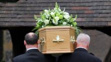 UK's 2.6m Covid bereaved suffer heightened grief, finds study