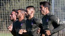 L'Atlético Madrid va payer 27 millions d'euros pour Yannick Carrasco