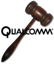 Qualcomm ban on hold, US importing may return to normal