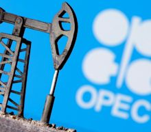 Oil up nearly 3% ahead of OPEC+ meeting and on easing lockdowns