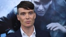 Cillian Murphy odds slashed on taking over from Daniel Craig as James Bond