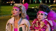 Here's why Netflix has abruptly cancelled Glow