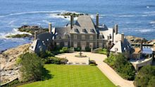 See inside Jay Leno's stunning £10 million mansion