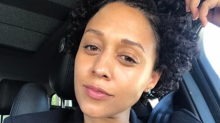 Tia Mowry's Fresh-Faced Summer Selfie Is Everything