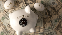 Retirement crisis: Over one-third of Americans haven't saved a penny
