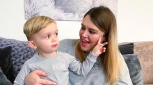 Controversy after mum turns one-year-old into Instagram influencer