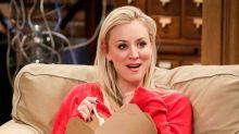 Kaley Cuoco Hints a Big Bang Theory Reunion Show Could Be Coming Sooner Than You Think