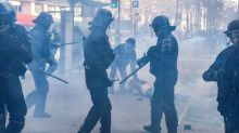 """""""Gilets jaunes"""" : """"On ne va pas cadenasser Paris à moins d'être dans un État policier"""""""