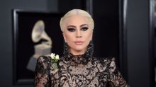 Lady Gaga stresses the importance of early intervention for addiction