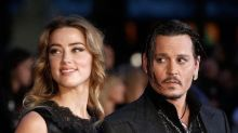 Johnny Depp Ordered to Be Deposed in $50 Million Amber Heard Defamation Case