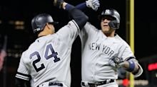 ALDS Game 3: Yankees sweep Twins and get one step closer to World Series