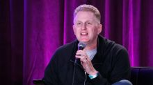 Michael Rapaport mocks Panic! at the Disco's Brendon Urie for coming out as pansexual