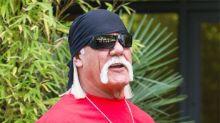 Hulk Hogan 'overwhelmed' by WWE support