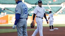 Detroit Tigers game vs. Kansas City Royals: TV, time, starting pitchers for series finale