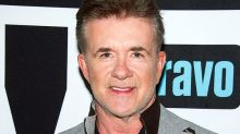Celebs React to Alan Thicke's Sudden Death at 69