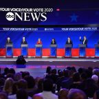 Health care, gun control and more highlights from the third Democratic debate