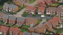 UK house prices rise at fastest pace in 18 years