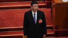 """Hong Kong : """"Un ensemble de réactions"""" internationales contre la Chine """"permettrait d'affaiblir Xi Jinping, affirme un sinologue"""