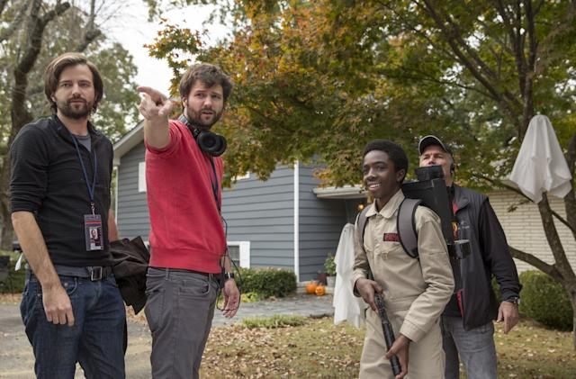 Netflix: 'Stranger Things' directors aren't leaving the show