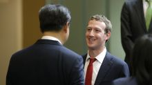 The timing may be right for Facebook to enter China next year, analyst predicts