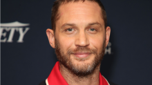 Tom Hardy Reacts to 'Venom' PG-13 Rating, Says He's 'More Than Happy to Stand Alone' When Asked About MCU Crossover