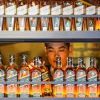 Diageo to launch Johnnie Walker whisky in paper bottles in 2021