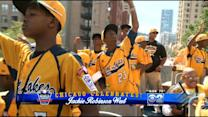 Chicago Little Leaguers Amazed By Support From Fans