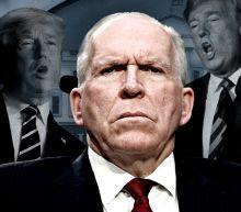 Brennan fires back at Trump: Claims of 'no collusion' are 'hogwash'