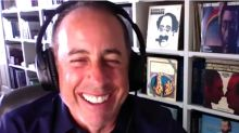 Jerry Seinfeld Reveals Why There Will Never Be A 'Seinfeld' Reunion