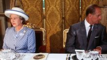The one type of food the royal family will never order when eating out