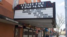 Coronavirus delay will make movies better, insists 'Doctor Strange' director Scott Derrickson