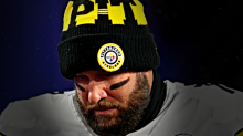 Steelers Bringing Back Ben Roethlisberger Proves They Don't Want to Win