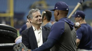 Rays owner stands firm on two-city vision