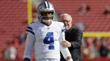 Are the Cowboys really about to franchise tag Dak Prescott again — and perhaps seal his exit?