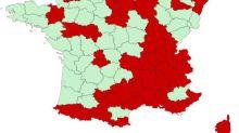 Le couvre-feu étendu à 38 départements et à la Polynésie française