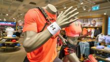 Under Armour (UAA) Beats on Q1 Earnings, Raises '21 View