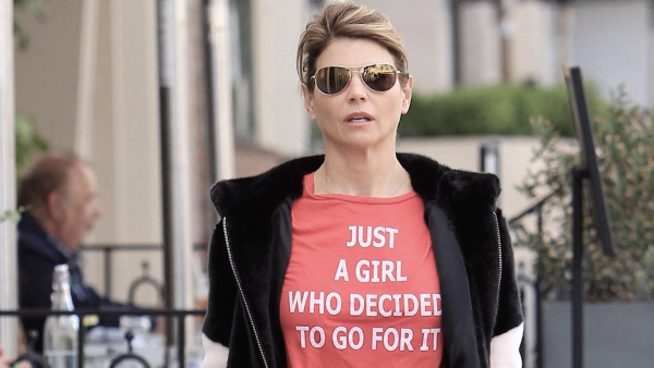 c251ceced98b Lori Loughlin's Daughter Olivia Jade Has 'No Plans to Return to USC' After  College Bribery Scam