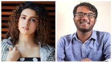 'A Big Fan' Shares World's Fastest Human Calculator On Sanya Malhotra