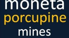 Moneta drilling returns up 14.88m @ 3.35g/t Gold and 3.0m @ 5.24g/t Gold at Discovery Area