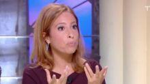 """Léa Salamé : ses révélations sur un ancien patron de chaîne d'infos qui avait envie de la """"sauter"""""""