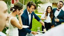 Wedding guest branded 'tacky' for very specific dietary requirements at the back of their RSVP