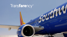 Southwest Airlines tops all airlines in brand intimacy, study says