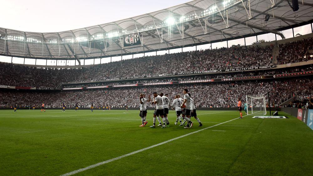 """Besiktas-OL: les supporters lyonnais n'ont """"pas à avoir peur"""" selon le président du club turc"""