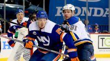 Could Tarasenko Head to the New York Islanders?