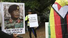 Zimbabuenses se reúnen en Harare para marchar contra Mugabe