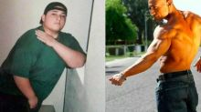 From Obesity to Bodybuilding: How Javier Hernandez Lost 145 Pounds