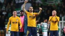 Atleti y Arsenal avanzan a semifinales de la Liga Europa