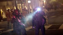 ACLU asks U.S. court to sanction agents for targeting journalists at Portland protests