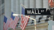 Wall Street quebra recordes animada pela economia dos EUA